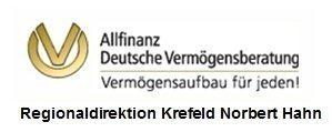 Norbert Hahn ist ebenfalls als Sponsor dabei!