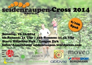 Seidenraupen-Cross 2014