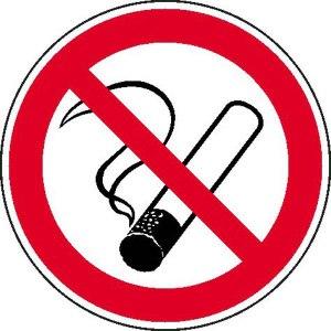Bitte keine handelsüblichen Zigis. Im Stadtwald sind nur Sportzigaretten erlaubt.