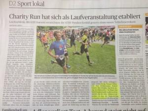 Die Rheinische Post vom 24.06.2013