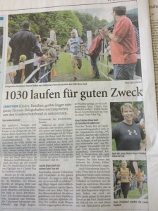 Die Westdeutsche Zeitung vom 24.06.2013