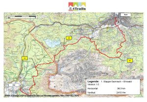 S4T 2013 1.Etappe Garmisch Ehrwald Version 1.0