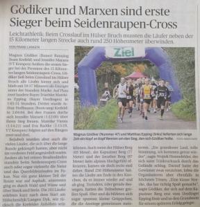 Rheinische Post 22.10.2013