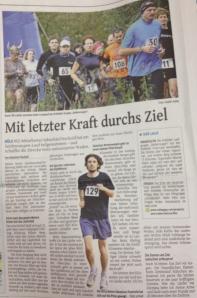 Westdeutsche Zeitung 22.10.2013