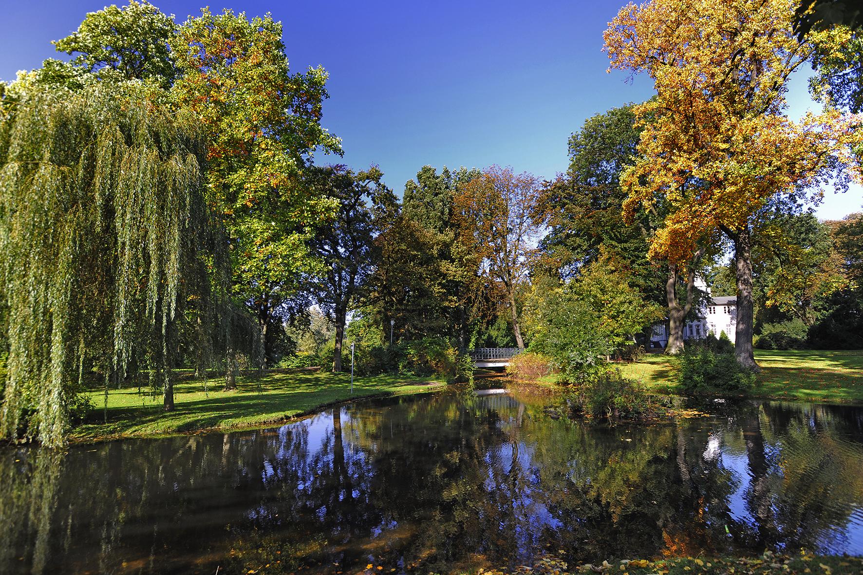 Kleingarten krefeld