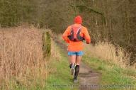 Auch ein schöner Rücken kann entzücken. Foto: Mischa Visser, www.trailfoto.nl