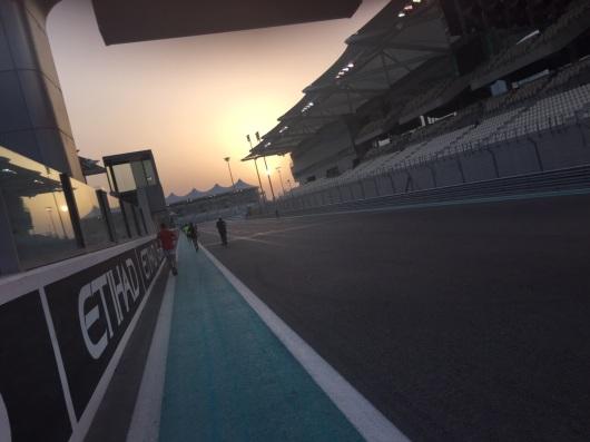 Abu Dhabi 5