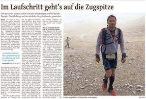 Westdeutsche Zeitung, 5. August 2016
