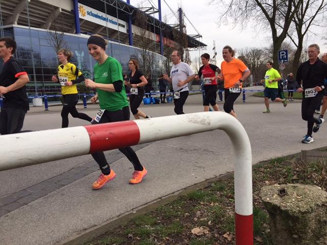 Winterlaufserie Duisburg 2 2017