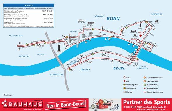 Bonn Marathon