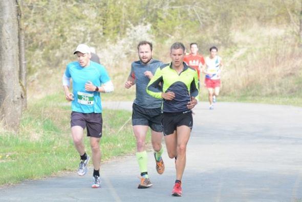 Saaletal-Marathon 2