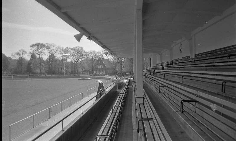 Hubert-Houben Sportanlage