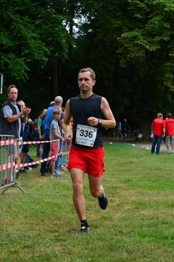 Kamil Charity Run
