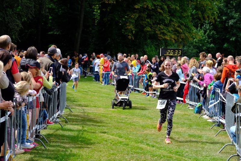 Charity Run 2018