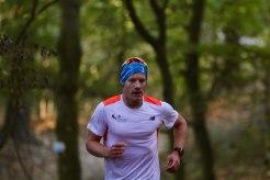 Bastian Siemes (Tri-Team Nettetal) kann den Krefelder Laufcup erneut für sich entscheiden.