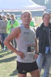 Magnus Gödiker holte sich nach 2013 und 2016 mit seinem Sieg 2018 jetzt seinen dritten Stern auf der 16 Kilometer-Strecke.