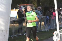 Juliane Blondin beim SRC2018.