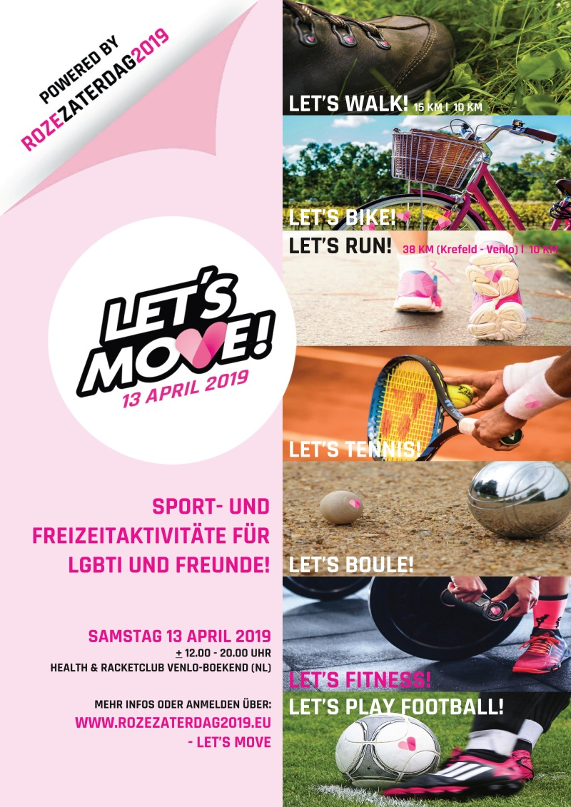 LETS MOVE POSTER-DLD
