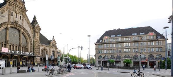 HBF Hansahaus 3