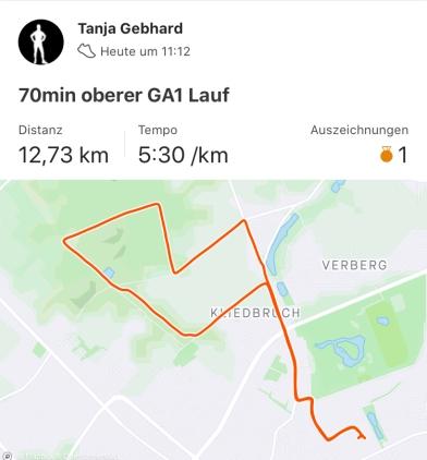 Tanja Gebhard 1