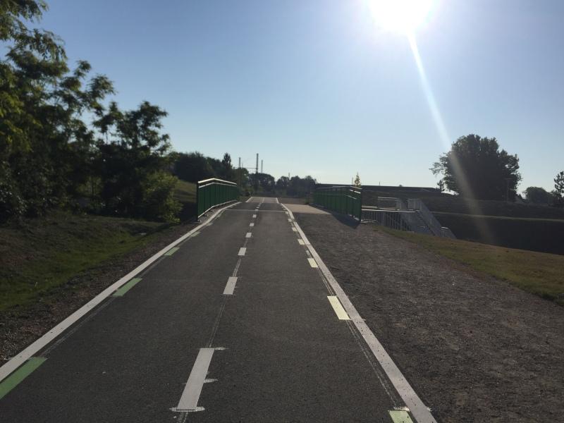 Promenade 8